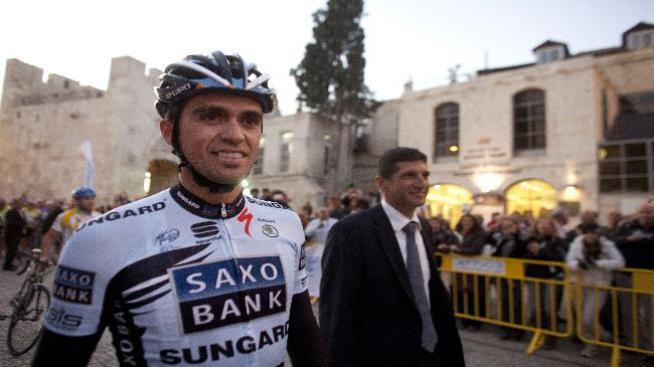 Sanción de 2 años para Alberto Contador