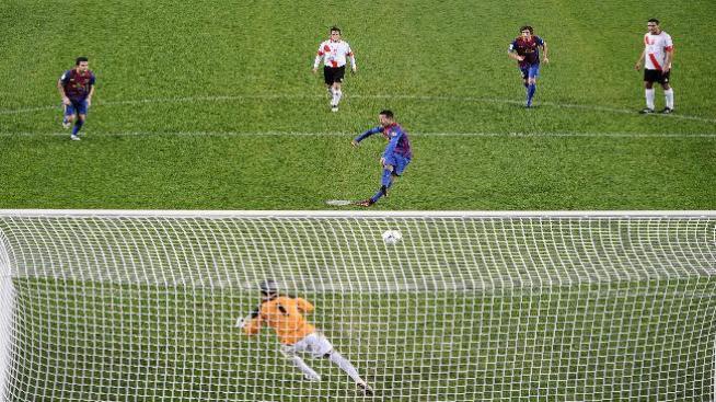 Copa del Rey: Barcelona Golea 9 a 0 al L'Hospitalet