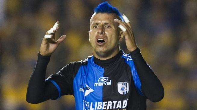 EL 'Bofo' busca equipo en la MLS