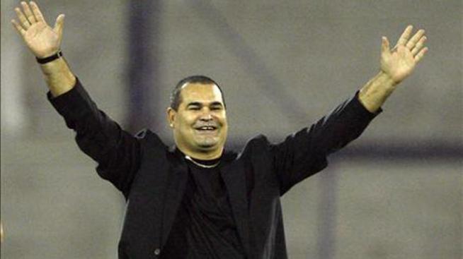 Chilavert habló de fútbol y del caso Suárez-Evra