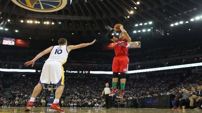 Los Clippers vence a Milwaukee 92 a 86