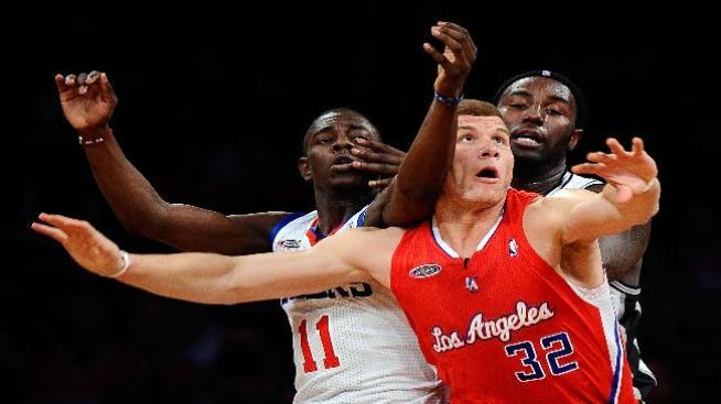 Los Clippers vencen a Oklahoma 112 a 100