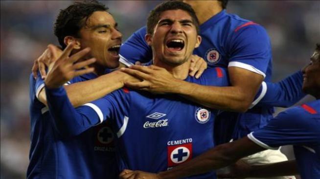 Cruz Azul busca consolidar su liderato en el Grupo 6 ante el Táchira