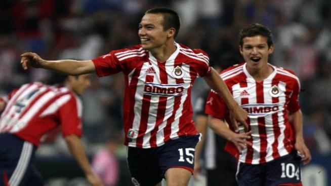 Chivas gana por primera vez en 2012