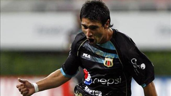 1-1. Chivas evitan naufragio con gol en último minuto ante Deportivo Quito