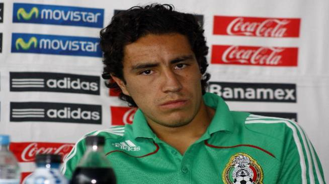 Efraín Juárez cerca de regresar a México
