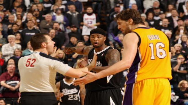 Lakers no pueden sumar su primera Victoria