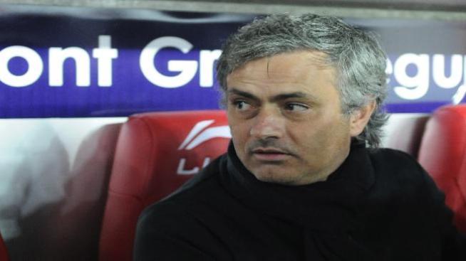 Mourinho defiende a Cristiano antes del clásico