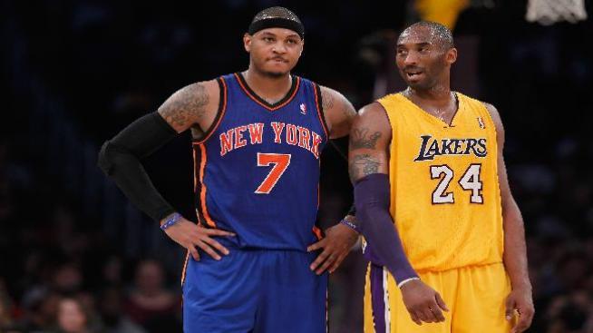 Lakers obtienen segundo triunfo de la temporada