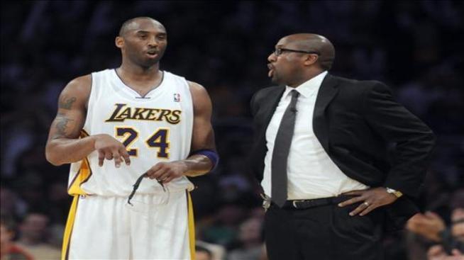 Segunda remontada consecutiva de los Lakers