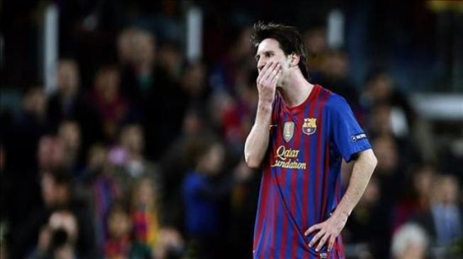 El Barça se queda fuera de la final de Múnich