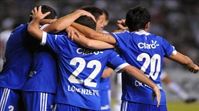 La U. de Chile saca  importante empate de Asunción
