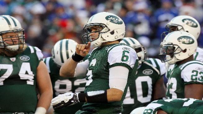 Mark Sánchez y los Jets se quedaron sin postemporada