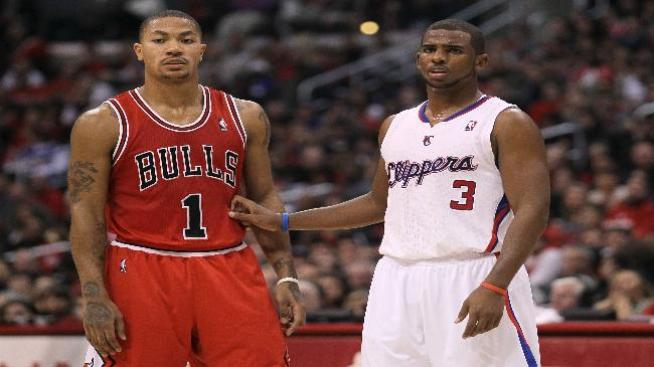Chicago Bulls  derrotó a Los Angeles Clippers 114-101