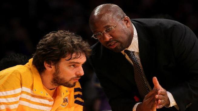 Lakers derrotaron a Memphis