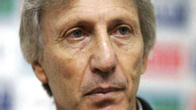 México le dará la bienvenida a Pekerman con la Selección Colombia