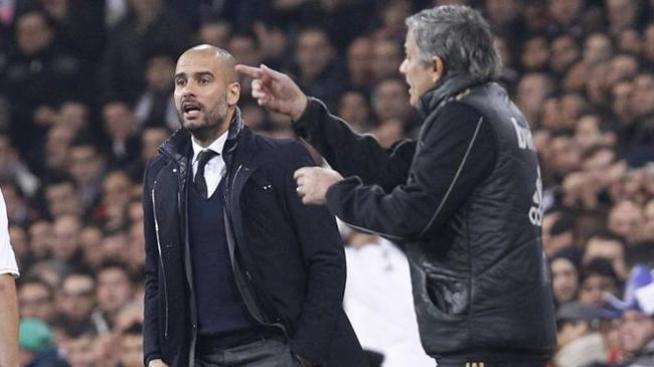 Mourinho reconoce que para el Madrid la Copa era el tercer objetivo