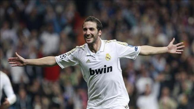 El Madrid más cerca de la décima