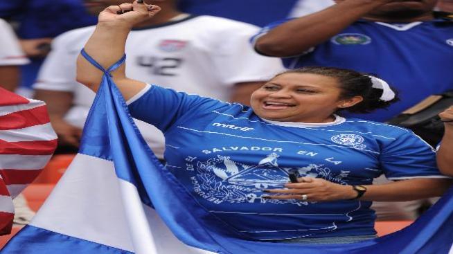 Metapán es campeón de Apertura del fútbol salvadoreño