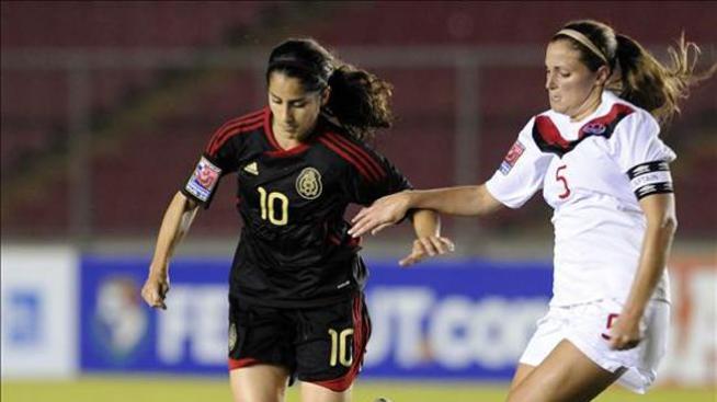 Canadá sorprendió a México y ganó 1-0 y el Grupo A