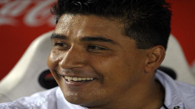 Omar Asad sería el nuevo DT de Estudiantes Tecos