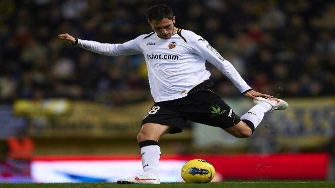 Valencia deja al Sevilla fuera de la Copa del Rey