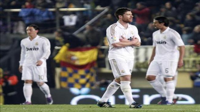 Le empatan al Real Madrid en el final