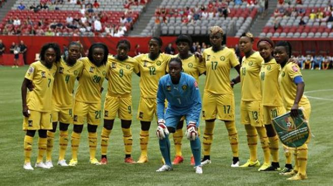 Camerún busca sorprender a china