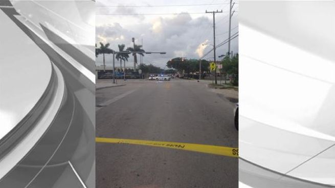 Accidente cerca de escuela: 1 estudiante muerto