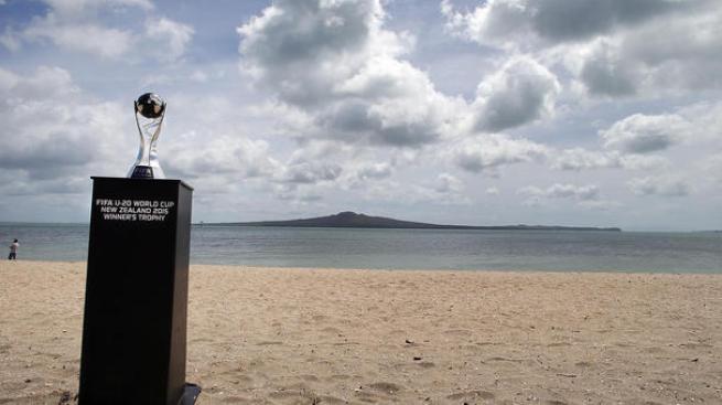 ¿Cuánto cuesta ir a Nueva Zelanda para ver el mundial?