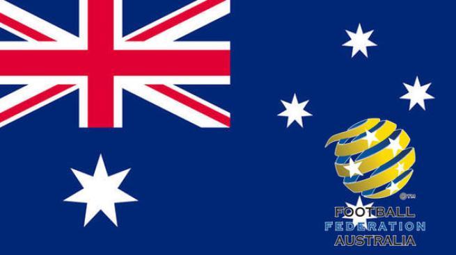 Canadá 2015: AUSTRALIA