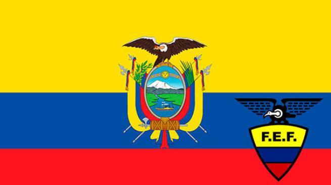 Canadá 2015: ECUADOR