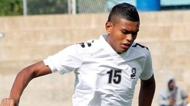Saula Waqa: Fiji Sub-20
