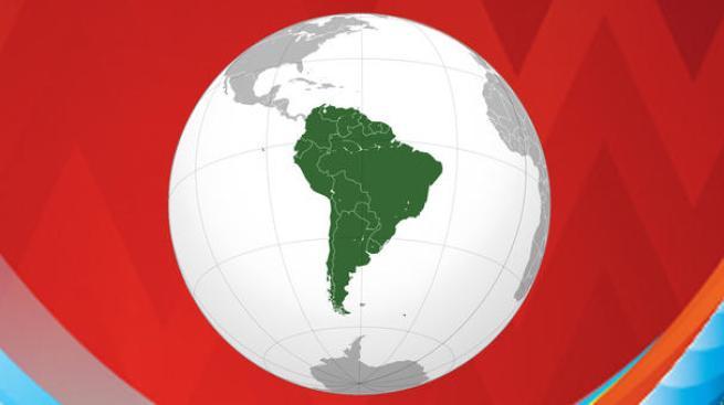 Rumbo a la Copa Mundial Femenina Canadá 2015: CONMEBOL