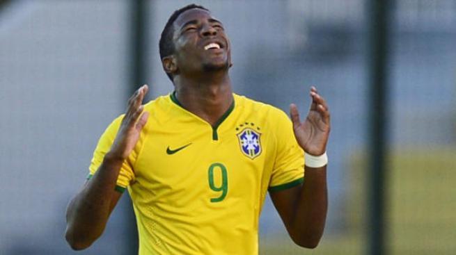 Thalles Lima: Brasil Sub-20