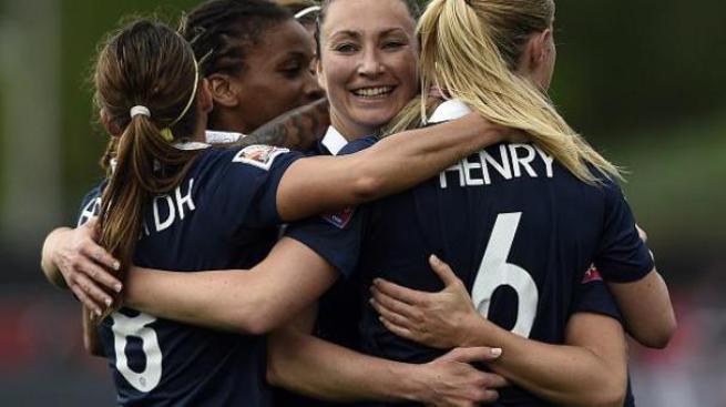 Francia se impone ante Inglaterra