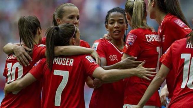 Camerún y Suiza por la clasificación
