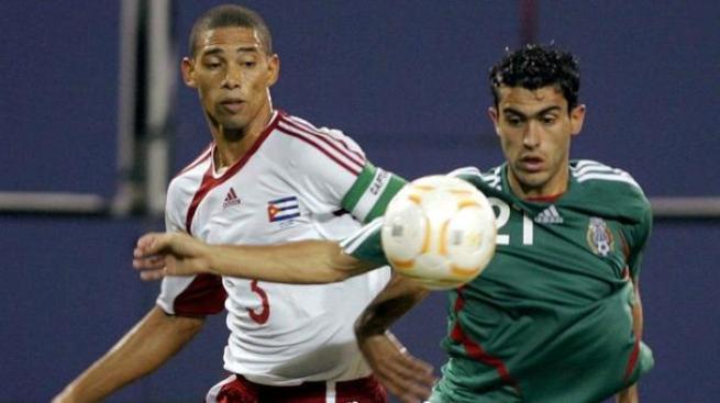 México vs Cuba; hoy debut en la Copa Oro