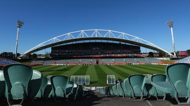 Nueva Zelanda y su mundial ya cuentan las horas