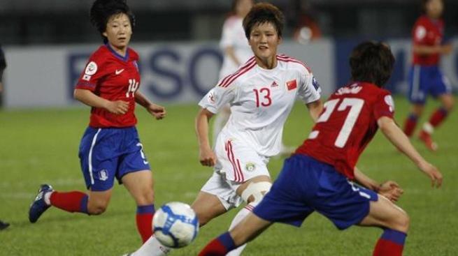 Ma Yun: China Femenina