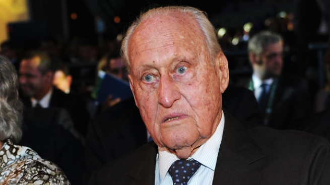 Grave ex presidente de la FIFA
