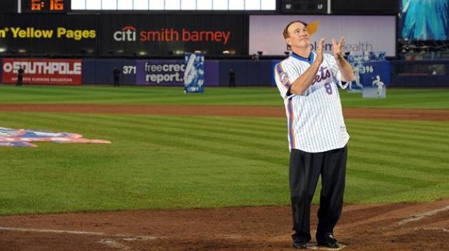 Muere leyenda de los Mets
