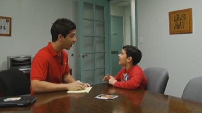 Niño autista gana batalla legal