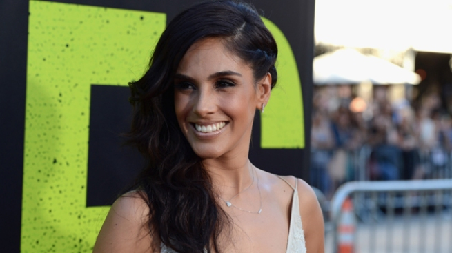 Sandra Echeverría debutará como productora