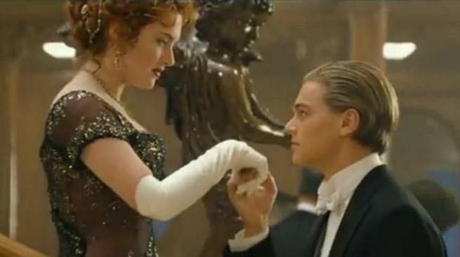 """El secreto detrás de canción de """"Titanic"""""""