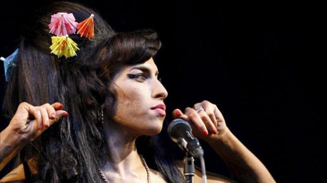 ¿Sigue por ahí Amy Winehouse?