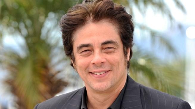"""""""7 días en La Habana"""" inspira a Benicio del Toro"""
