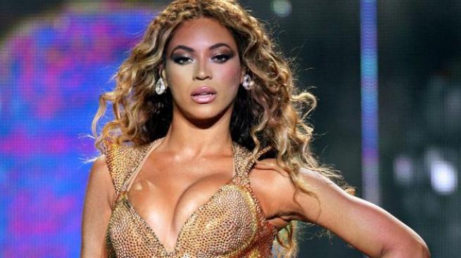 Beyoncé necesita 100 fans