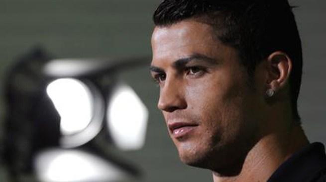 Cristiano Ronaldo le hace frente a las críticas