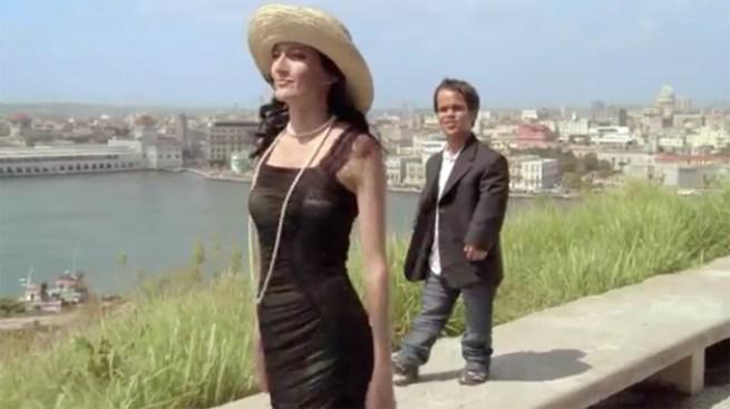 """""""Amor crónico"""", un regreso a Cuba"""